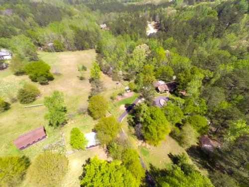 2 Homes And 25 Beautiful Acres : Watkinsville : Oconee County : Georgia