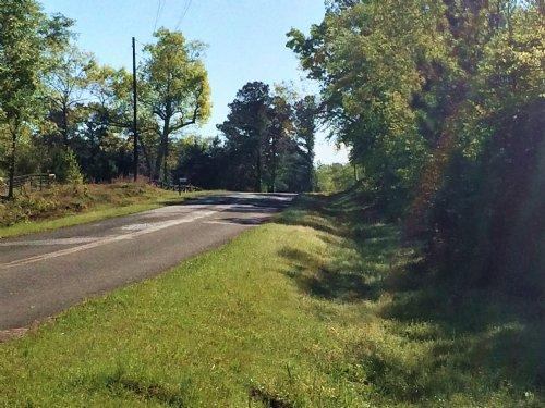Floyd Road : Forsyth : Monroe County : Georgia