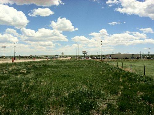 Limon Investment Pasture : Limon : Lincoln County : Colorado
