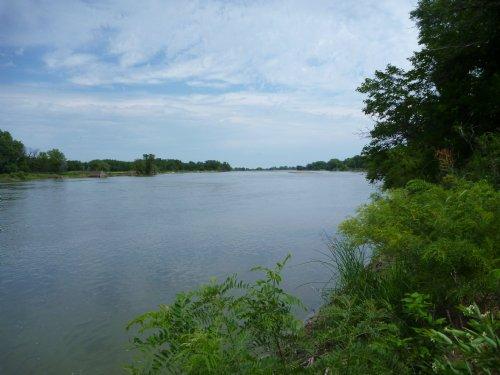Platte River Lot 1 : Clarks : Merrick County : Nebraska