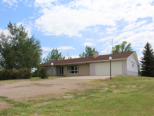 Eureka Hill Top : Eureka : McPherson County : South Dakota