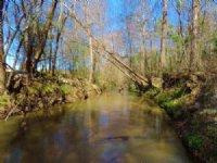 Big Creek And Big Views : Carnesville : Franklin County : Georgia