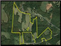 Skyland Fields Farm : Pickens : Pickens County : South Carolina