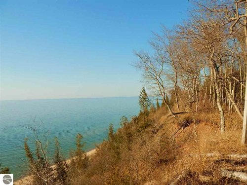 Lake Michigan Sand & Woods : Manistee County : Michigan