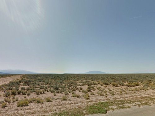Four Lots 1 Acre Together For Sale : San Luis : Costilla County : Colorado