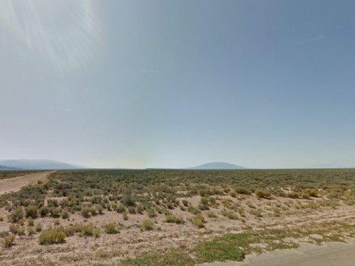 Four Lots 1 Acre Together For Sale : San Luis : Costilla County : Colorado