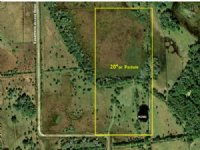 20ac Pasture With Pond : Port Saint Lucie : St. Lucie County : Florida