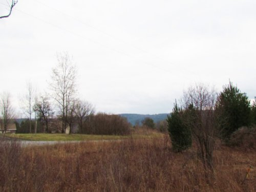 Building Lot Near Cooperstown Ny : Laurens : Otsego County : New York