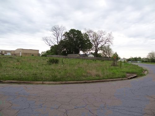 Lot 8 Of Interstate Industrial Park : North Little Rock : Pulaski County : Arkansas