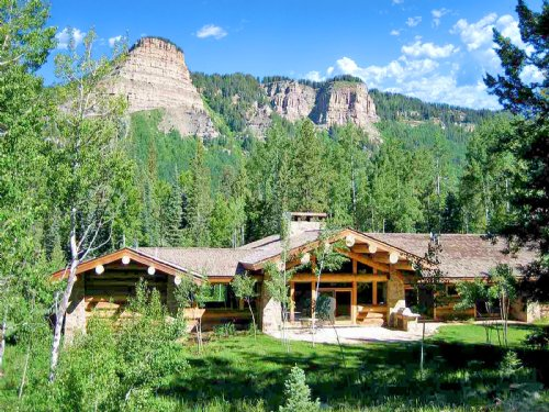 105 Two Dogs Trail : Durango : La Plata County : Colorado