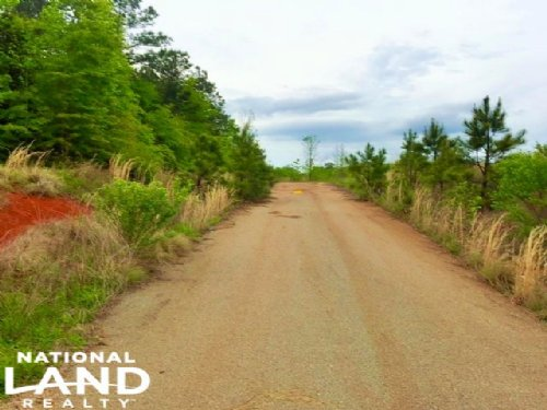 Thomaston Commercial Land : Thomaston : Upson County : Georgia