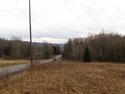 3 Acre Building Lot With Great View : Laurens : Otsego County : New York