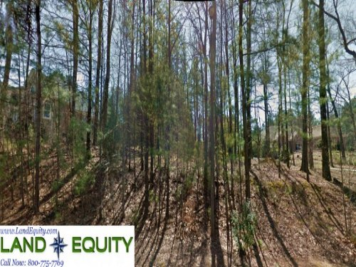 Vacant Lot With Seller Financing : Snellville : Gwinnett County : Georgia