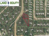 Buildable Land 0.33 Acres : Interlachen : Putnam County : Florida