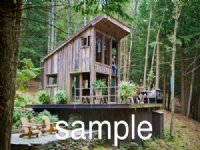 Waterfront Cabin In 30,000 Acre Wma : Quinton : Walker County : Alabama