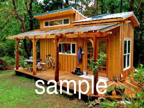 Solar Power Waterfront Cabin : Quinton : Walker County : Alabama