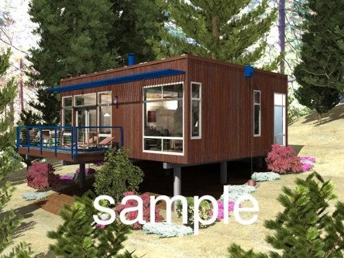 Inexpensive Water Cabin - Solar : Quinton : Walker County : Alabama