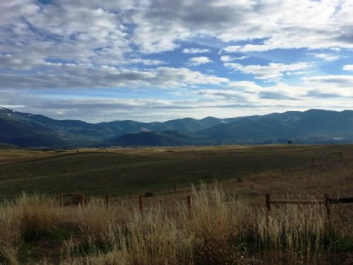 Mustang Haven Homesite Lot 15 : Plains : Sanders County : Montana