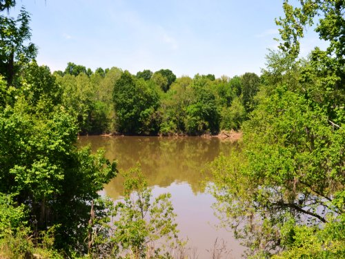 Merging Rivers, River Lots For Sale : Montgomery : Alabama