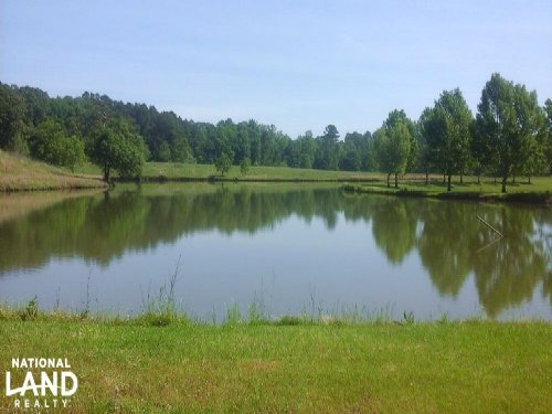 Clio Catfish And Deer Investment : Clio : Barbour County : Alabama