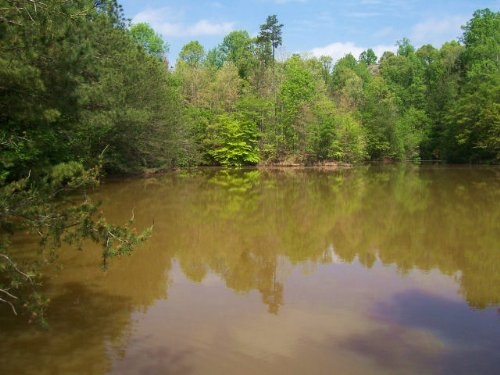 Homesite / Recreational : Gillsville : Banks County : Georgia