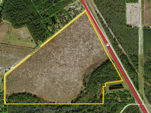 Prime Development Land : St Cloud : Osceola County : Florida