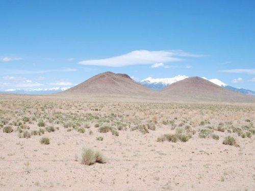 10 Acres Colorado Land For Sale : Blanca : Costilla County : Colorado