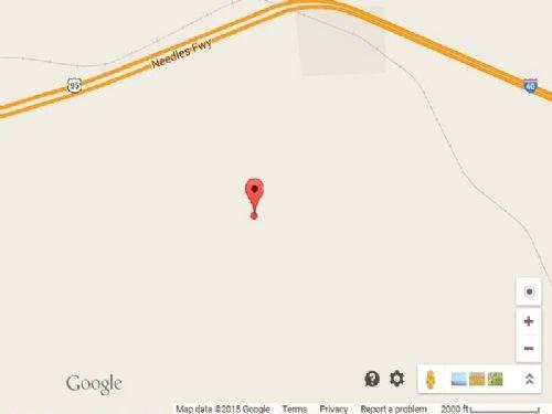Residential Lot : Needles : San Bernardino County : California