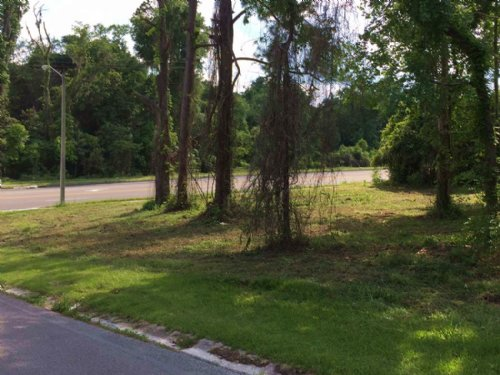 3/4 Of An Acre With Hwy Frontage : Lake City : Columbia County : Florida