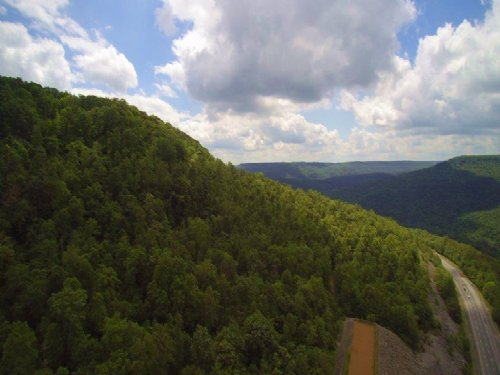 765+/- Acres Beautiful Views : Monteagle : Marion County : Tennessee