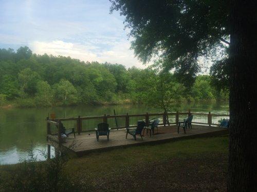 Ocmulgee River Lot Rivermist Sub : Macon : Monroe County : Georgia