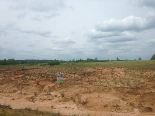40 Ac Undeveloped Tract : Laurel : Jones County : Mississippi