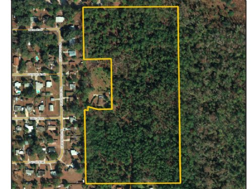 Residential Development Land : Orlando : Orange County : Florida