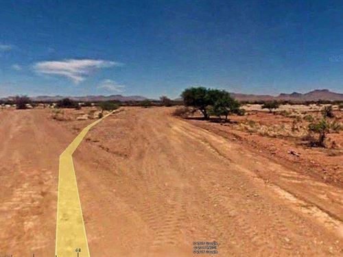 .34 Acres For Sale In Douglas, AZ : Douglas : Cochise County : Arizona