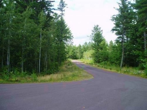 Tall Pines 17.94 Acres : Lac Du Flambeau : Vilas County : Wisconsin