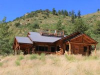 Big Game Hunting Mountain Ranch : Cotopaxi : Fremont County : Colorado