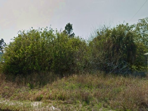 Vacant Lot For Sale : Palm Bay : Brevard County : Florida