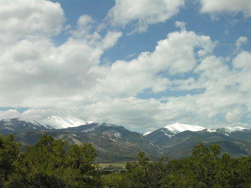 234998 - Premium Building Site On : Salida : Chaffee County : Colorado