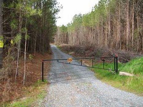 Sumitt Tract : Perkins : Montgomery County : North Carolina