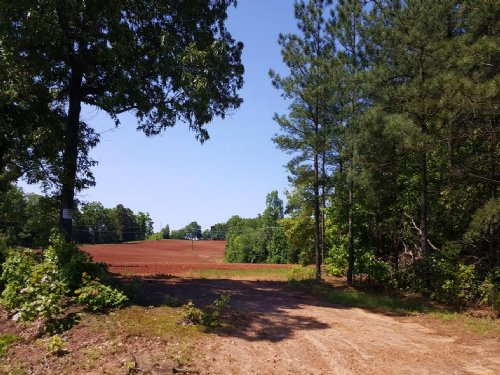 31.61 Acres : Chatham : Pittsylvania County : Virginia