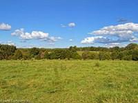 Horse Farms In Walnut Grove : Pauline : Spartanburg County : South Carolina