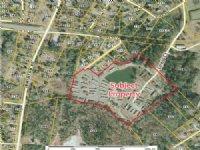 Finnigan's Mobile Home Park For Sal : Milledgeville : Baldwin County : Georgia