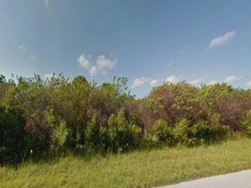 Affordable Land For Sale : Port Charlotte : Charlotte County : Florida