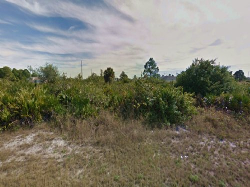 Affordable Land For Sale : Lehigh Acres : Lee County : Florida