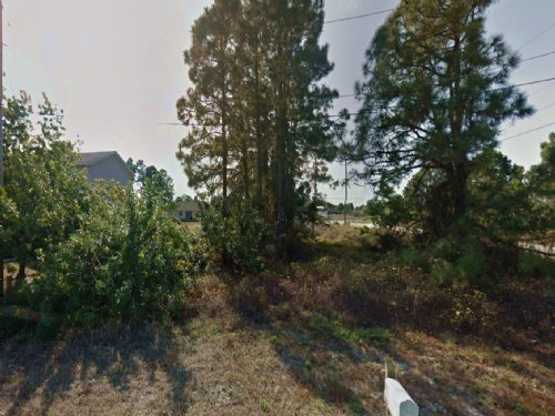 Vacant Lehigh Acre Land For Sale : Lehigh Acres : Lee County : Florida