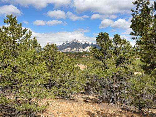 7581926 - Premium Building Site On : Nathrop : Chaffee County : Colorado
