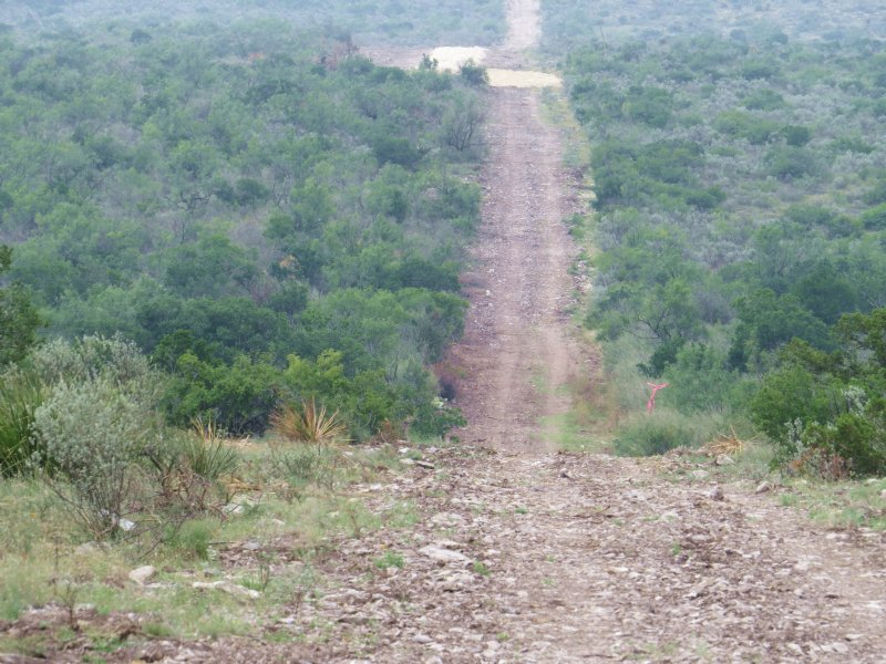 Trans Pecos Hunting : Comstock : Val Verde County : Texas