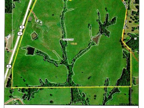 118 M/L Acres : Milan : Sullivan County : Missouri