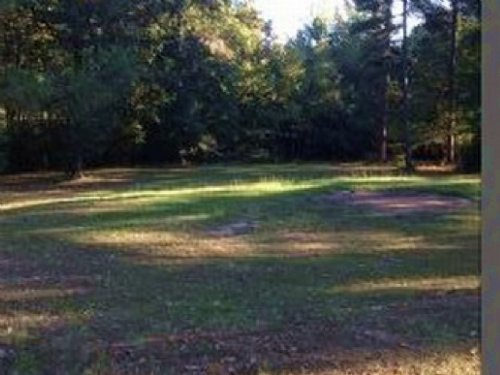 3 Acres With Home In Montgomery Cou : Winona : Montgomery County : Mississippi