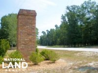 12.5 Acre Hound Hollow Equestrian : Camden : Kershaw County : South Carolina